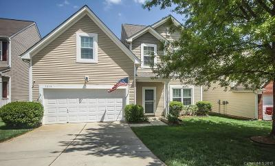 Cabarrus County Single Family Home Under Contract-Show: 7015 Winding Cedar Trail