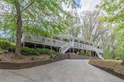Waynesville Single Family Home For Sale: 355 Dayton Drive