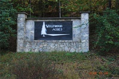 Residential Lots & Land For Sale: Lot 10 & 19 Wildwood Mountain Lane #10 &