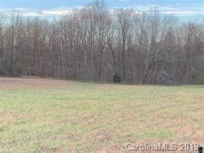 Cabarrus County Residential Lots & Land For Sale: 6100 County Line Road