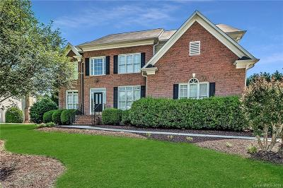 Waxhaw Single Family Home For Sale: 411 Belvedere Lane #62