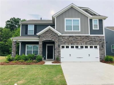 Charlotte Single Family Home For Sale: 11132 Chapeclane Road