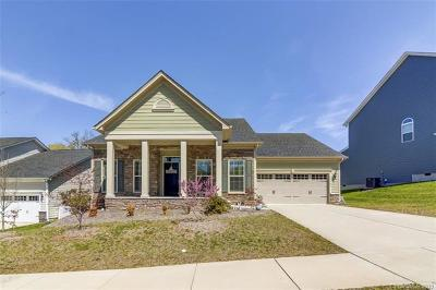 Huntersville Single Family Home For Sale: 11701 Banter Lane