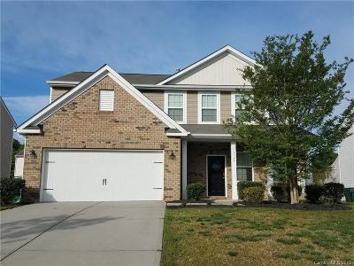 Charlotte Single Family Home For Sale: 13720 Sunrise View Drive #56
