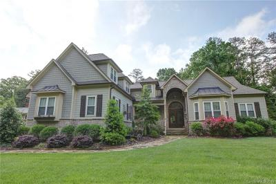 Single Family Home For Sale: 6125 Creola Road