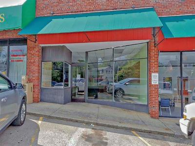Haywood County Commercial Lease For Lease: 168 S Main Street