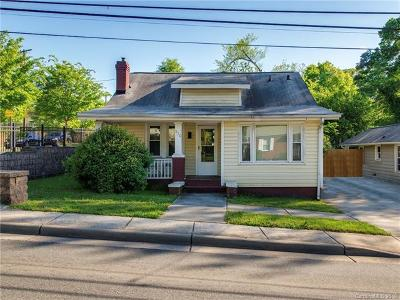 Belmont Single Family Home For Sale: 830 Parkwood Avenue