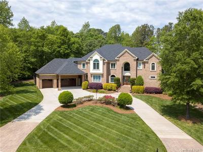 Waxhaw Single Family Home For Sale: 5001 Oxfordshire Road