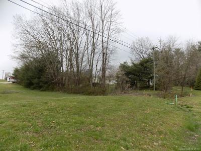 Henderson County Commercial For Sale: 4184 Haywood Road