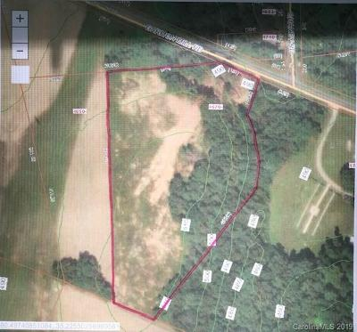 Midland Residential Lots & Land For Sale: 4670 Garmon Mill Road