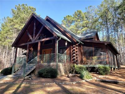 McDowell County Single Family Home For Sale: 159 Chase Drive