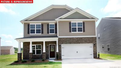 Charlotte Single Family Home For Sale: 1725 Savory Lane #86