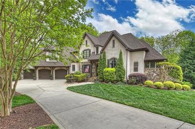 Mooresville Single Family Home For Sale: 186 Atlantic Way