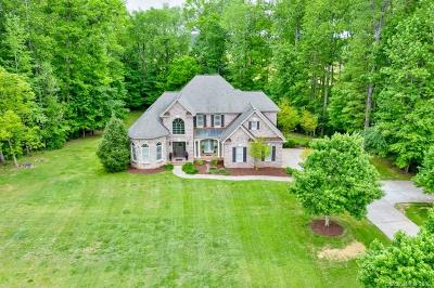 Single Family Home For Sale: 630 Davidson Run Lane