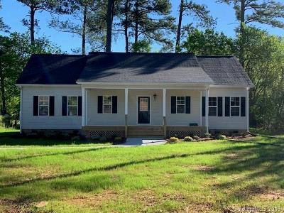 Rock Hill Single Family Home For Sale: 769 Mallory Drive
