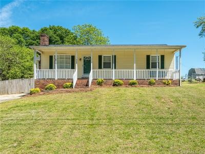 Gaston County Single Family Home For Sale: 4506 Greenwood Drive