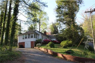 Tryon Single Family Home Under Contract-Show: 250 Chestnut Street