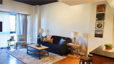 Fourth Ward Condo/Townhouse Under Contract-Show: 715 N Church Street #UNIT 215