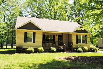 Cleveland NC Single Family Home Under Contract-Show: $142,500