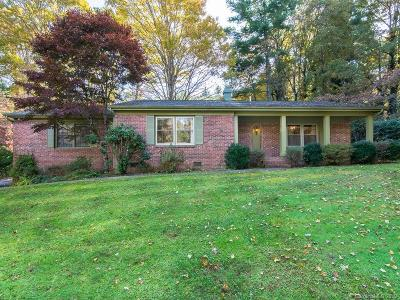 Henderson County Single Family Home For Sale: 156 Timberlane Drive