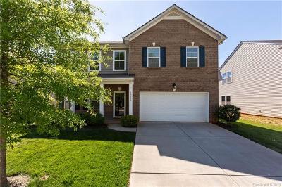Charlotte Single Family Home For Sale: 10023 Goose Landing Drive