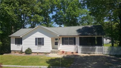 Lincoln County Single Family Home For Sale: 131 Linwood Drive