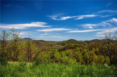 Haywood County Residential Lots & Land For Sale: Lot 119 Awesome Ridge #119