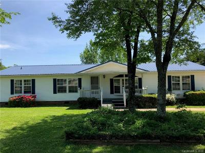 Statesville NC Single Family Home Under Contract-Show: $117,900