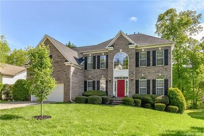 Fort Mill Single Family Home For Sale: 1425 Autumn Ridge Lane
