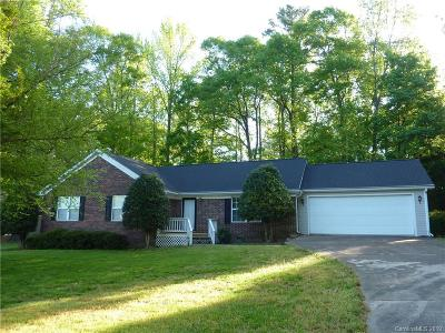 Cabarrus County Single Family Home For Sale: 6301 Whitefield Court