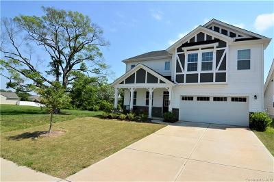 York Single Family Home Under Contract-Show: 1520 Arcadia Bluff Drive