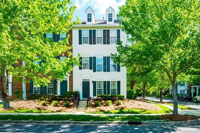 Charlotte NC Condo/Townhouse For Sale: $234,900