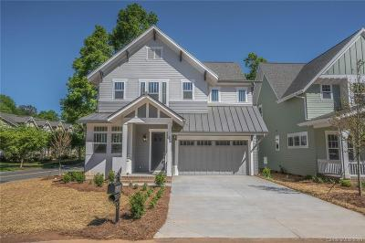 Charlotte Single Family Home For Sale: 903 Millbrook Road