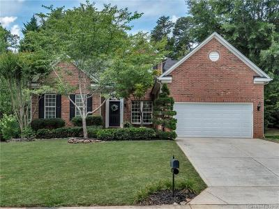 Fort Mill Single Family Home Under Contract-Show: 1420 Autumn Ridge Lane