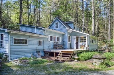 Single Family Home For Sale: 1076 Crab Creek Road
