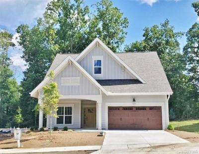 Davidson Single Family Home Under Contract-Show: 3899 Zemosa Lane #37