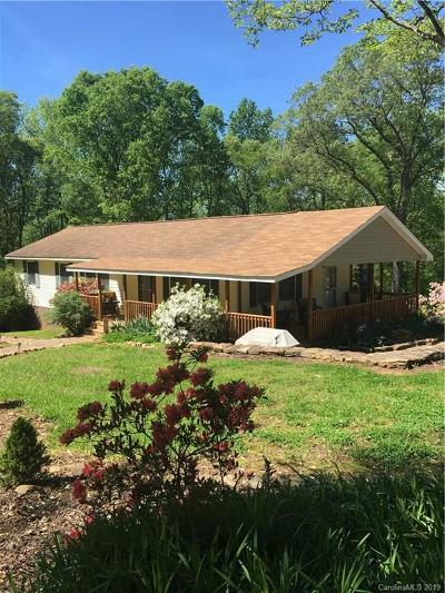 Cleveland County Single Family Home Under Contract-Show: 50 Open Lane