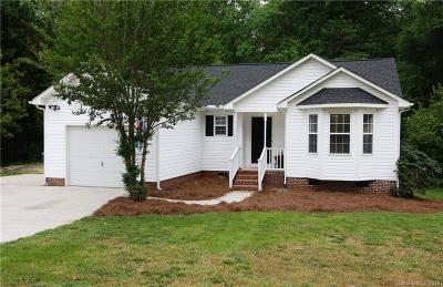 Mount Holly Single Family Home Under Contract-Show: 108 Antelope Drive