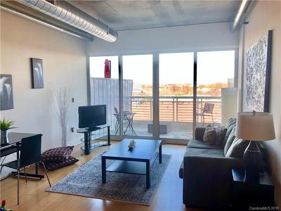 First Ward Condo/Townhouse For Sale: 505 6th Street #714