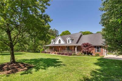 Denver Single Family Home For Sale: 5911 Mundy Road