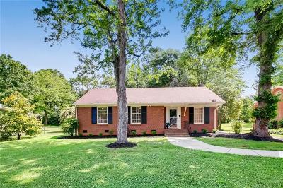 Single Family Home Under Contract-Show: 3121 Spring Valley Road