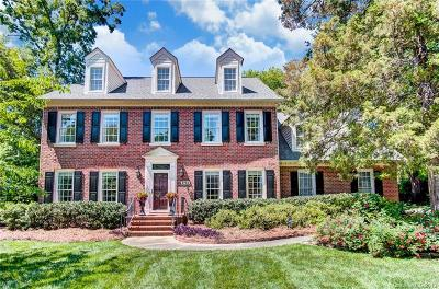 Southpark Single Family Home Under Contract-Show: 9732 Nickleby Court