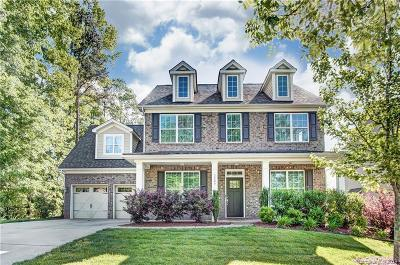Charlotte Single Family Home Under Contract-Show: 3209 Elyse Manor Court