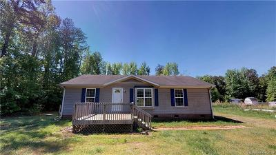 Single Family Home For Sale: 198 Smith Clemmer Road