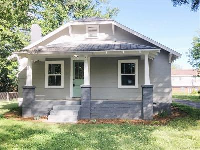 Single Family Home Under Contract-Show: 411 N Crigler Street