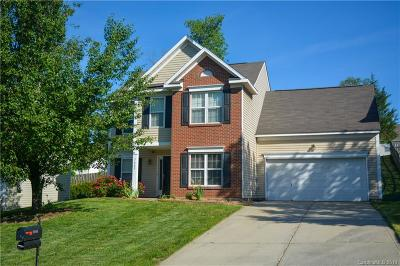 Charlotte Single Family Home Under Contract-Show: 7005 Chieftain Drive