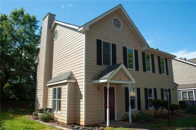 Multi Family Home For Sale: 3138 Driftwood Drive #A &
