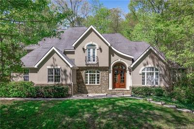 Mills River Single Family Home For Sale: 643 Mill Ridge Drive