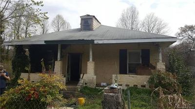 Single Family Home For Sale: 309 Houston Street #111