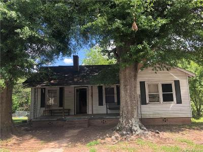 Bessemer City Single Family Home Under Contract-Show: 653 Oates Road